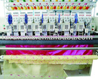 Richrui Computerized Roll-to-Roll Embroidery Machine