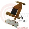 Mobile Phone Flex Cable For Nokia 6700S