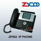 ZP502 VoIP Phone