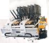 Hydraulic clamp carrier(Semi-Auto) MHB1925X13