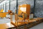 CNC FRP Fiberglass Filament Tank Making Equipment
