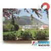 Iron Fridge Magnets Tourist souvenirs Mt.tabor