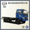 DD1143P01D Truck Automotive Chassis as Truck Body Part