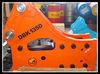 Excavator Hydraulic Breaker DBK 1350
