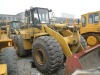 Used Good performance 966F Wheel Loader