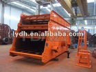 Save energy Stone vibrating screen (YKseries)