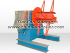 TF-3T Hydraulic single arm uncoiler