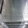 Round Perforated Metal