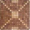 bamboo mosaic flower shape BM004-NC