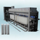 Directly Cooling Ice Block Machine