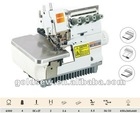 SR-700 Multi Needle Super High Speed Industrial Overlock Machine