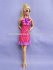 wholesale doll wear