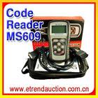 Autel MaxiScan MS609 OBD2 EOBD Code Reder