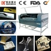 Dual Head Co2 Lazer Engraving Cutting Acrylic Machine