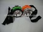 1 LED headlamps 3 AA batteries head light