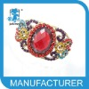 2012 new in fashion rhinestone square bangle wholesale