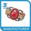 2012 new in fashion rhinestone square bangle wholesale