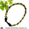 colorful OEM sport Titanium anion necklace