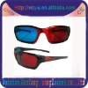 Cheapest Red/Blue lense 3D glasses Wenzhou,Zhejiang ,China