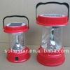 Solar Hand Lamp