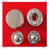 Stainless Steel 831# Snap Buttons for Garments