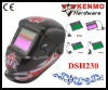 Colorful Painted Auto darkening Welding Helmet