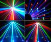 RGB led par light,par64 36x3 54x3 water proof led par light