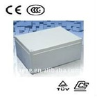 B13501 IP65 plastic terminal enclosure box