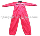 FYW-054 safety reflective overall
