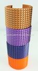 newly fashion metal urchin cuff bracelet and bangle jewelry