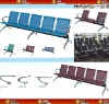 5 seats Metal Airport Bench Seating Chair YA-23