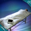 weight losing infrared sauna blanket (two part control)