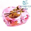 2012 Modern gift-Crystal Music Box (AC-MB-011)