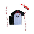 Jersey Football with Heat Sublimation Printing