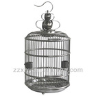 Cheap Handmade Stainless Steel Bird Cages for Sale