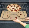 PTFE-teflon oven liner