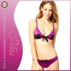 New Bra Lingerie Fashion Pink Soft Bra Factory