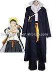 Naruto Shippu! Konoha Gakuen Den Cosplay Costume