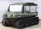 XBH 800cc amphibious UTV/ utility car