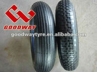 3.50-8 wheelbarrow tyre
