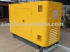 125kva 100KW diesel generator powered by Cummins original