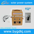 1200W solar mounting system dc to ac home use