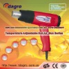 TDA-6816 Temperature adjustable Heat Gun
