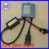 Fast start For all cars AC 35w digital canbus slim ballast