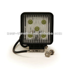 15W LED Driving Lamp With 1150LM