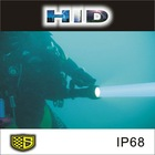 HID xenon marine torchlight