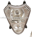 E-mark Motorcycle front light also suitable for ATV