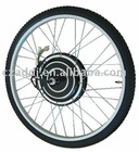 "CE-approved 26"" electric bicycle conversion kits"