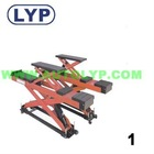Zimu Hydraulic Scissor Lift