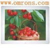 Digital photo frame DFK85-DAL cheap digital albums mini electronic photo frame
